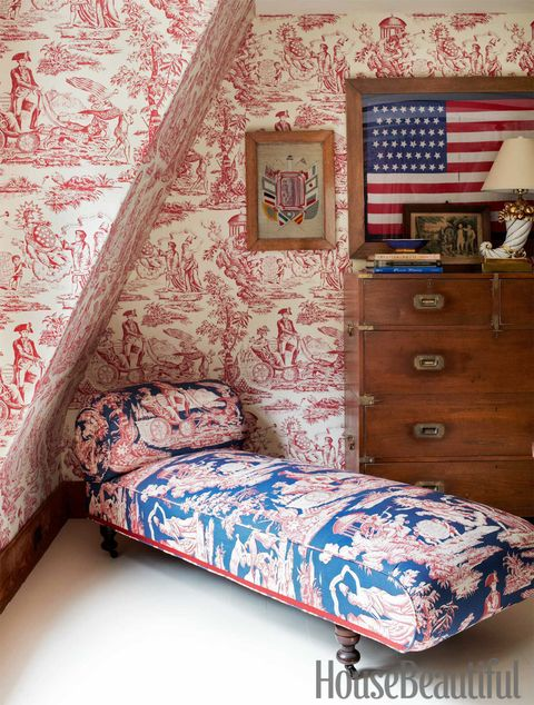 independence toile daybed