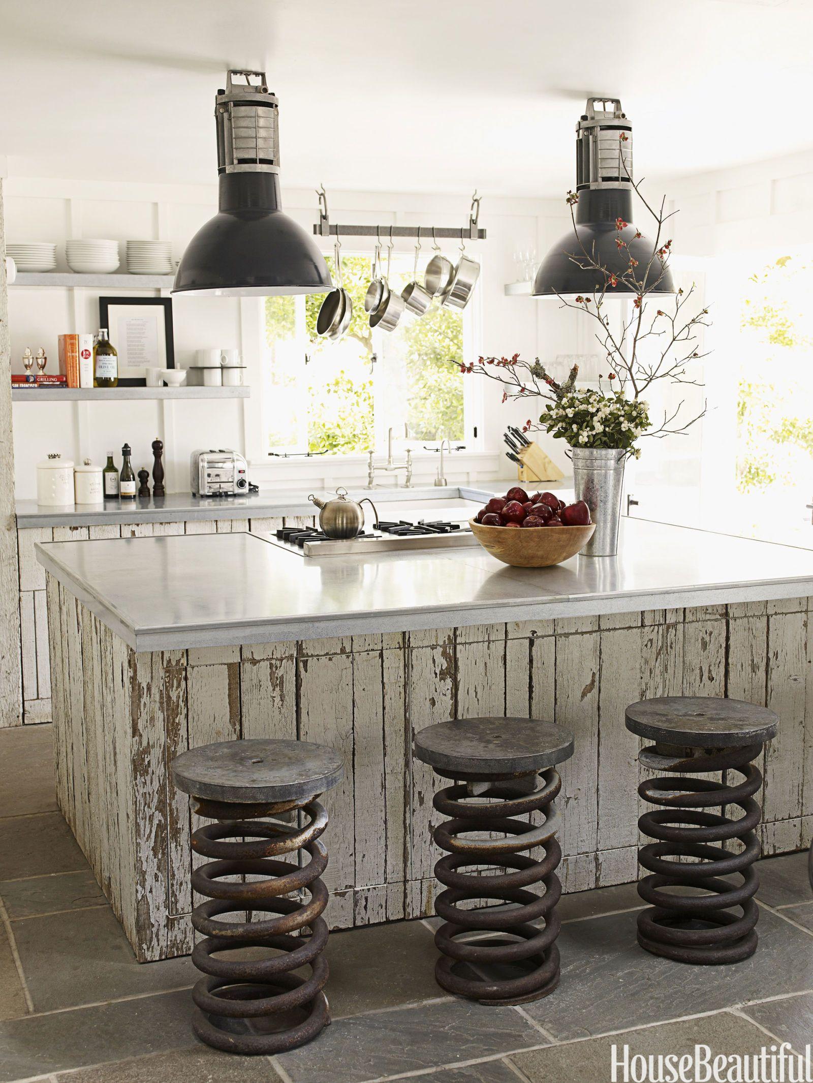 Creative Kitchens Unique Kitchen Designs