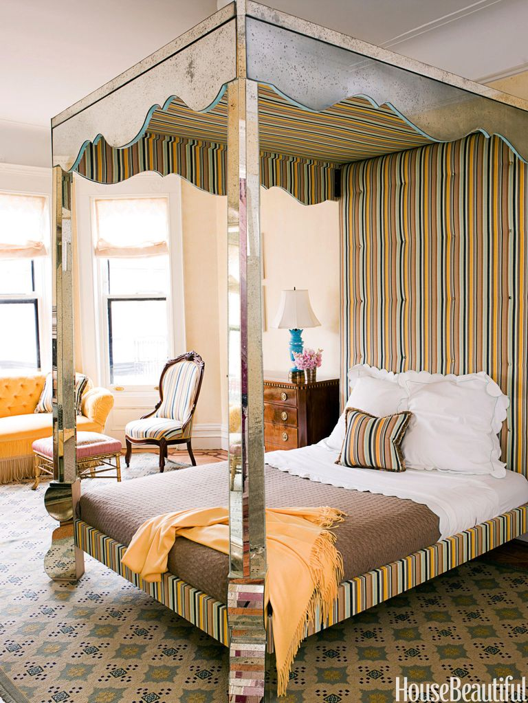 Rooms With Canopy Beds Canopy Bed Designs