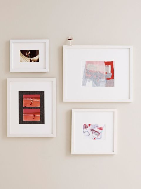 west elm white gallery frames
