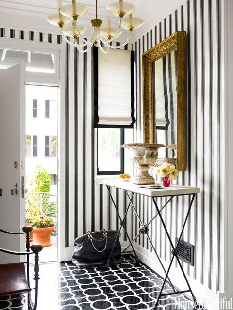 Yellow, Room, Interior design, Floor, Flooring, Interior design, Ceiling, Light fixture, Flowerpot, Fixture,