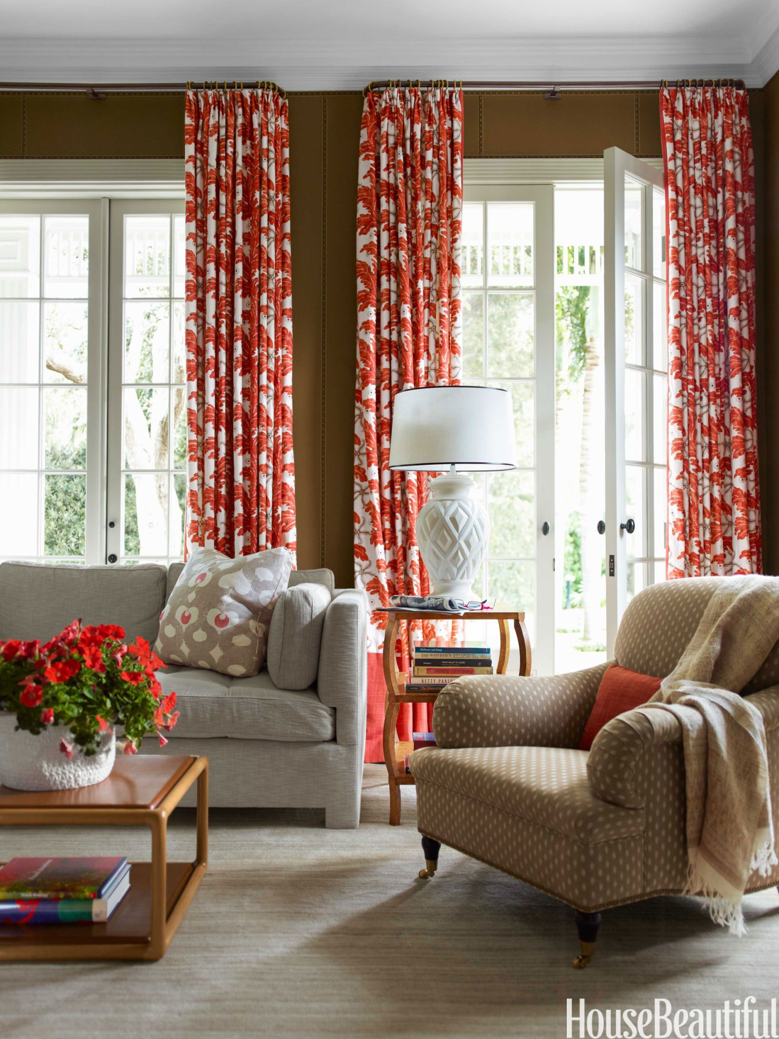 design curtains for living room.  60 Modern Window Treatment Ideas Best Curtains and Coverings