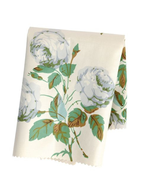 bowood floral fabric