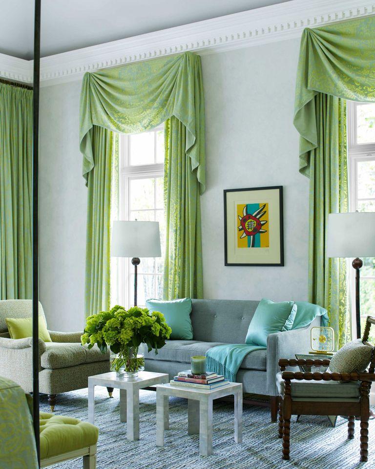 34 Best Window Treatment Ideas
