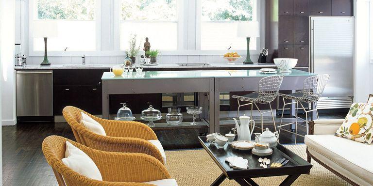 Family and Kid Friendly Kitchens - Family Kitchen Ideas
