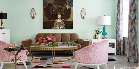 Spring-Inspired Spaces: 10 Gorgeous Decorating Ideas