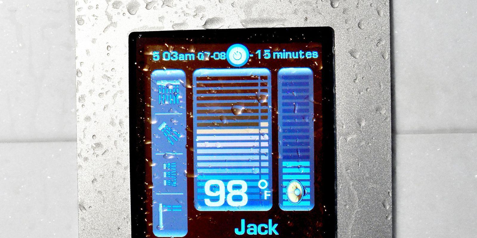 6 Cool Bathroom Gadgets