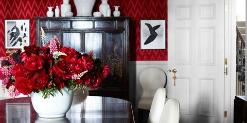 A Bold Makeover for a 19th-Century London Townhouse