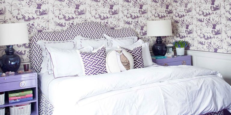 Color Of The Year Radiant Orchid