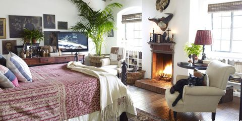 Cozy Bedroom Custom 25 Cozy Bedroom Ideas  How To Make Your Bedroom Feel Cozy Decorating Design