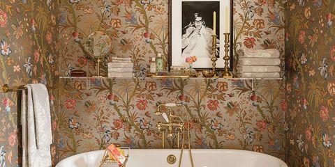 vintage imperial clawfoot soaking tub