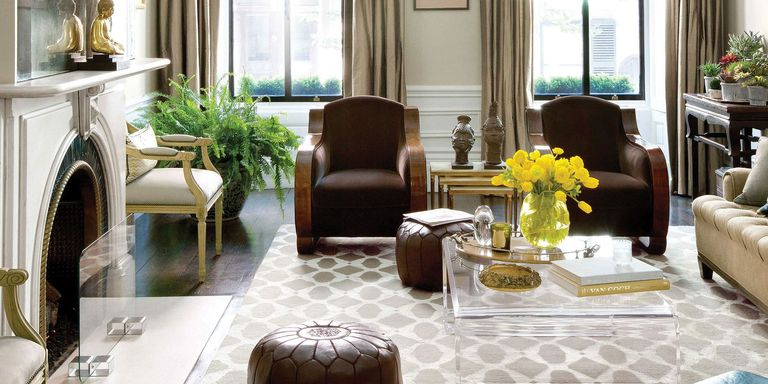 Boston Brownstone - Brownstone Decorating Ideas