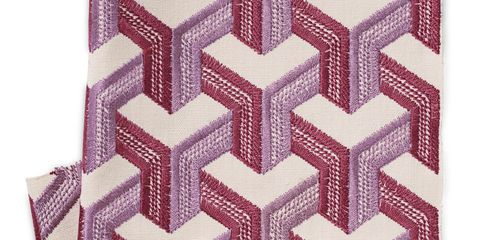 9 Bold Embroidered Fabrics