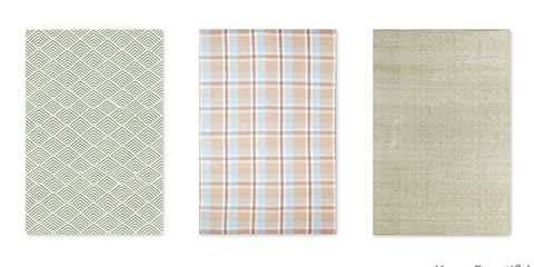9 New Outdoor Rugs to Check Out Now