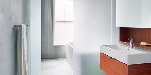 Is This the Most Calming and Ethereal Bathroom You've Ever Seen?
