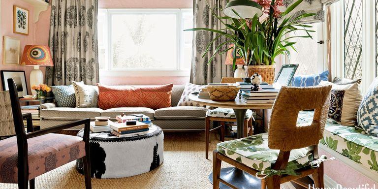 Peter Dunham Los Angeles Apartment 550 Square Foot Apartment