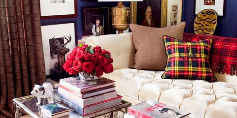 10 Designer Tricks to a Perfectly-Styled Coffee Table