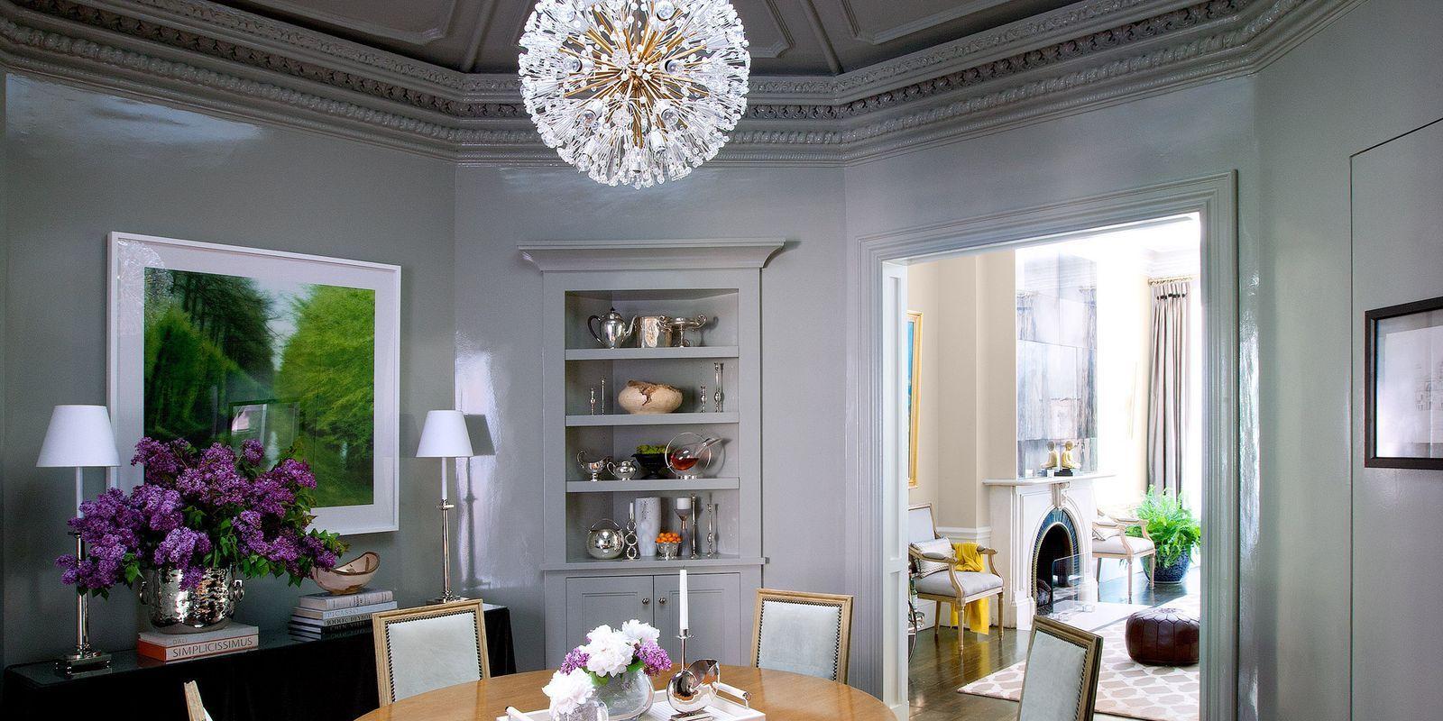 Dining Room Lighting Ideas Dining Room Chandelier