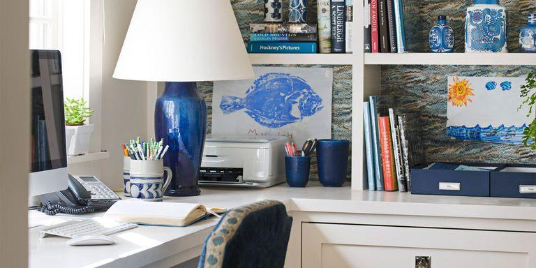 7 Genius Ways to Use Wallpaper