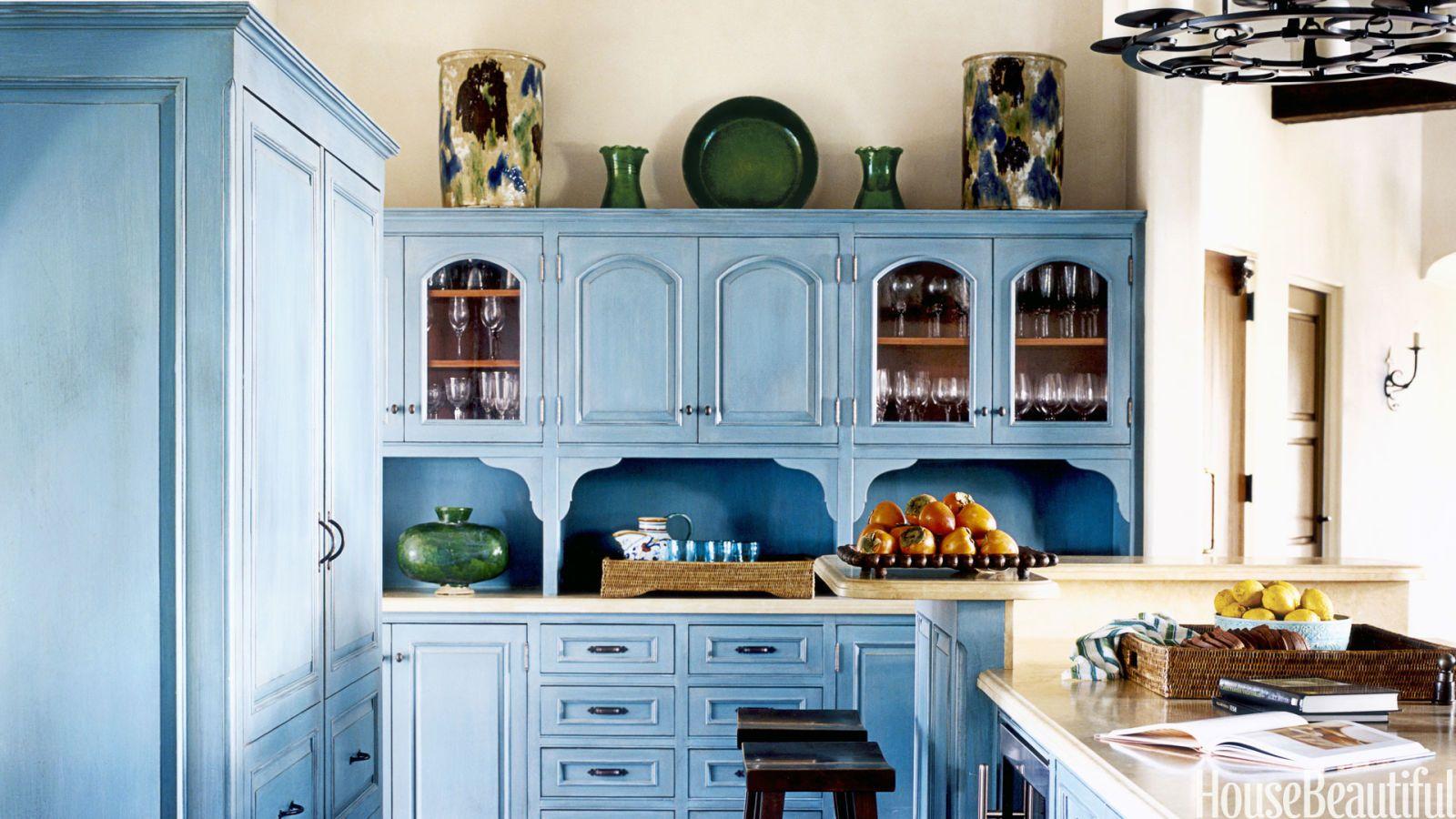 Happy Kitchen Ideas - Bright Kitchens