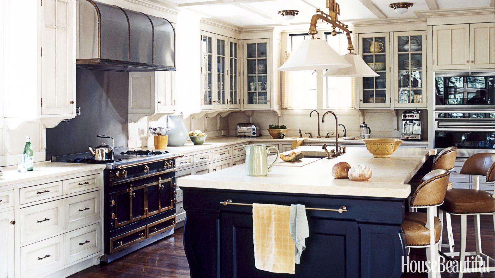 Family And Kid Friendly Kitchens Family Kitchen Ideas