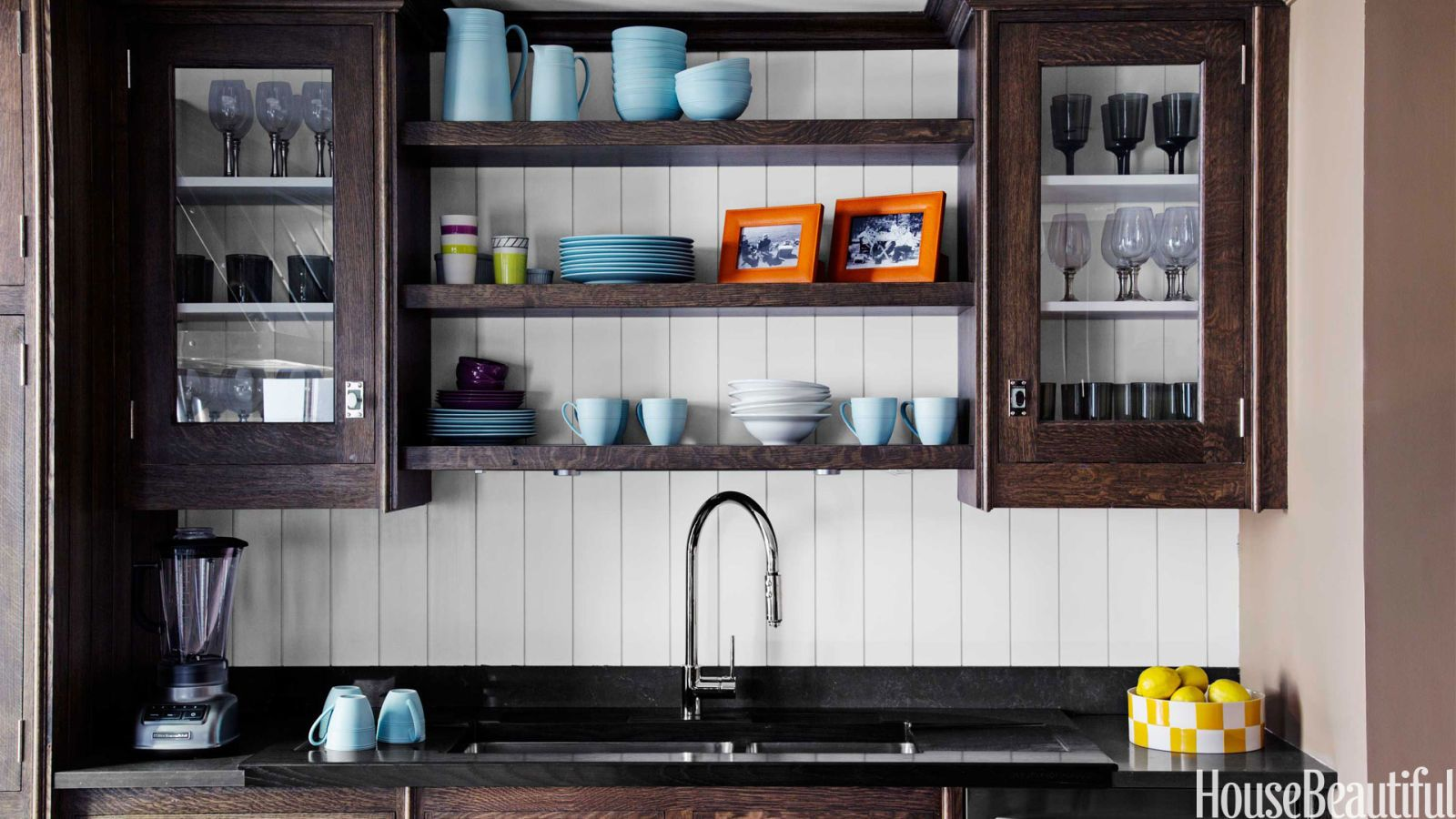 Christopher Peacock on Designing the 2013 Kitchen of the Year