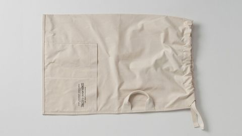 schoolhouse electric laundry bag