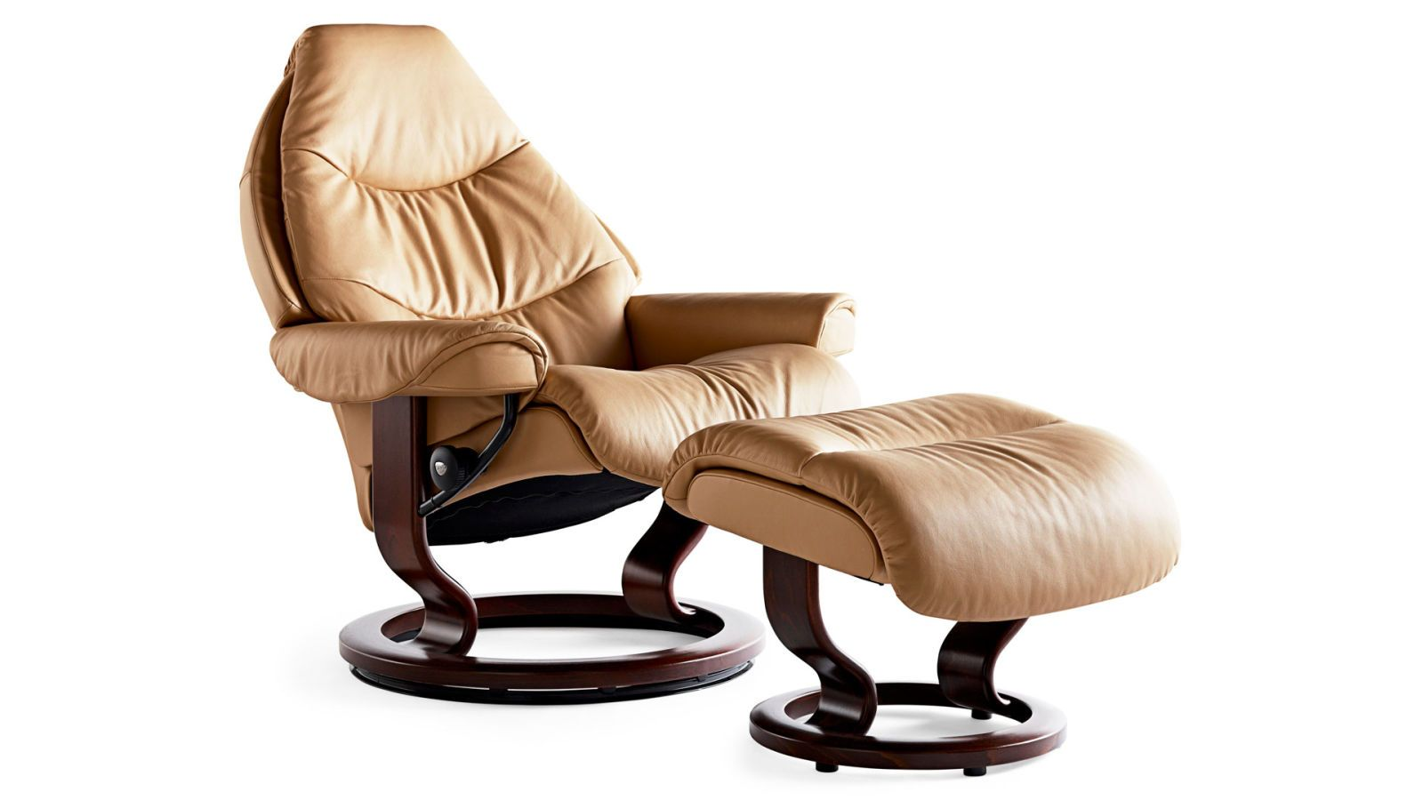 stressless voyager lounge chair