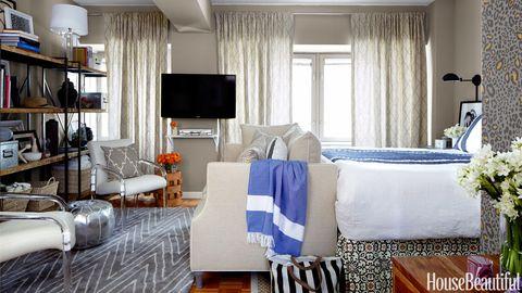 How To Decorate A Studio Apartment Studio Apartment