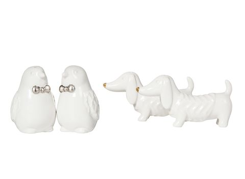 threshold salt and pepper shaker sets