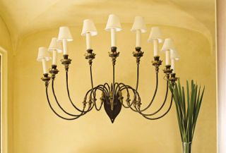 Wall Candle Holder Miscellaneous