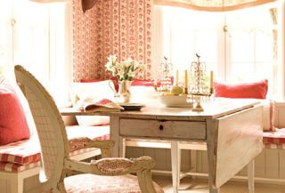 swedish style breakfast room & Swedish Furniture - Decorating with Swedish Style Furniture