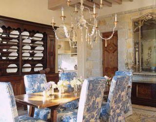 Romantic House Romantic Kitchen