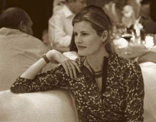 Designer Katie Ridder