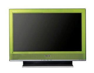 HDTV LCD TV