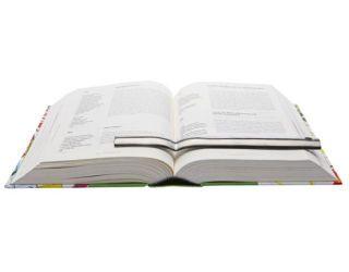 cook book holder