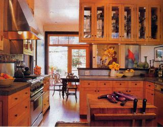 1990s Kitchens Design Ideas From 90s Kitchens