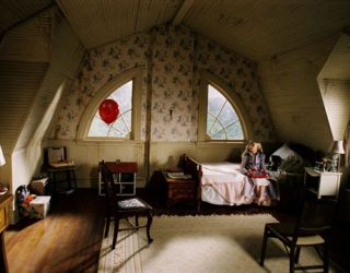 girl bedroom from the movie the amityville horror