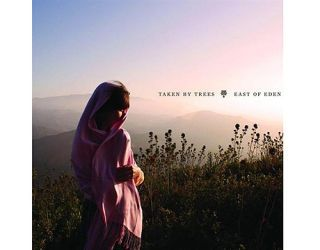 taken by trees album cover