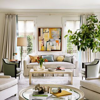 barbara barry living room
