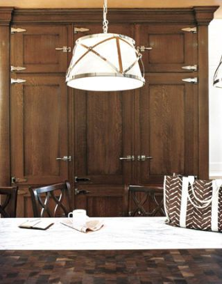 pantry, kitchen