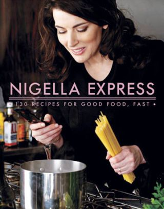 nigella lawson cookbook