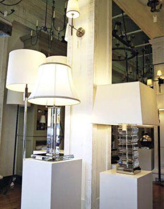 Circa Lighting S Designs Texas