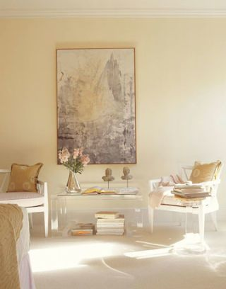 Amanda nisbet manhattan apartment jewel tones color for Manhattan tan paint color