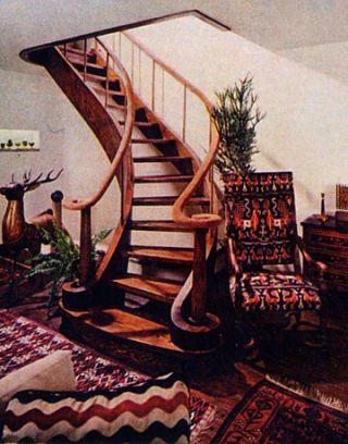 designer karl springer's apartment