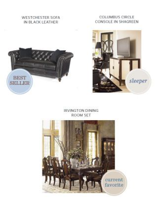 Great Furniture Collections Designer Collections Furniture
