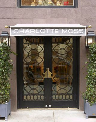 charlotte moss townhouse
