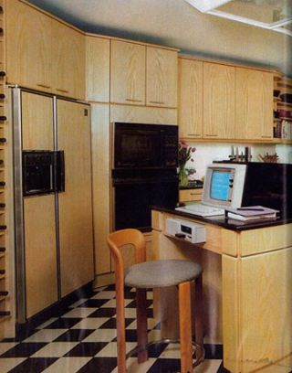 1980s Kitchens Kitchen Design Ideas