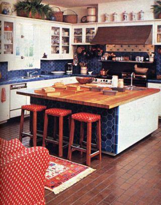 1980s Kitchens Kitchen Design Ideas