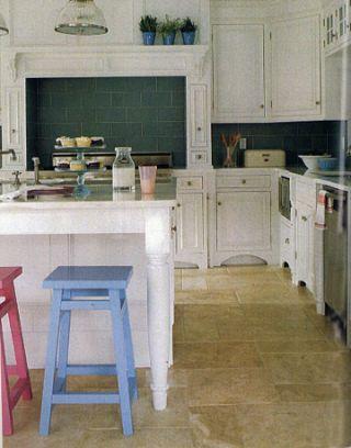 Modern Kitchen Design Ideas From 2000s Kitchens